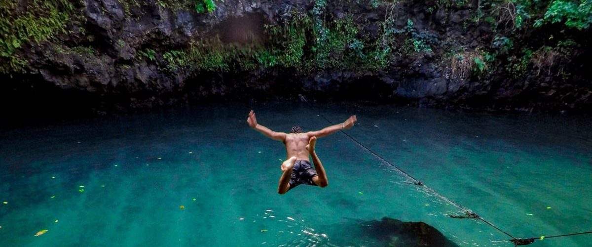 5 Great Benefits of Extreme Sports