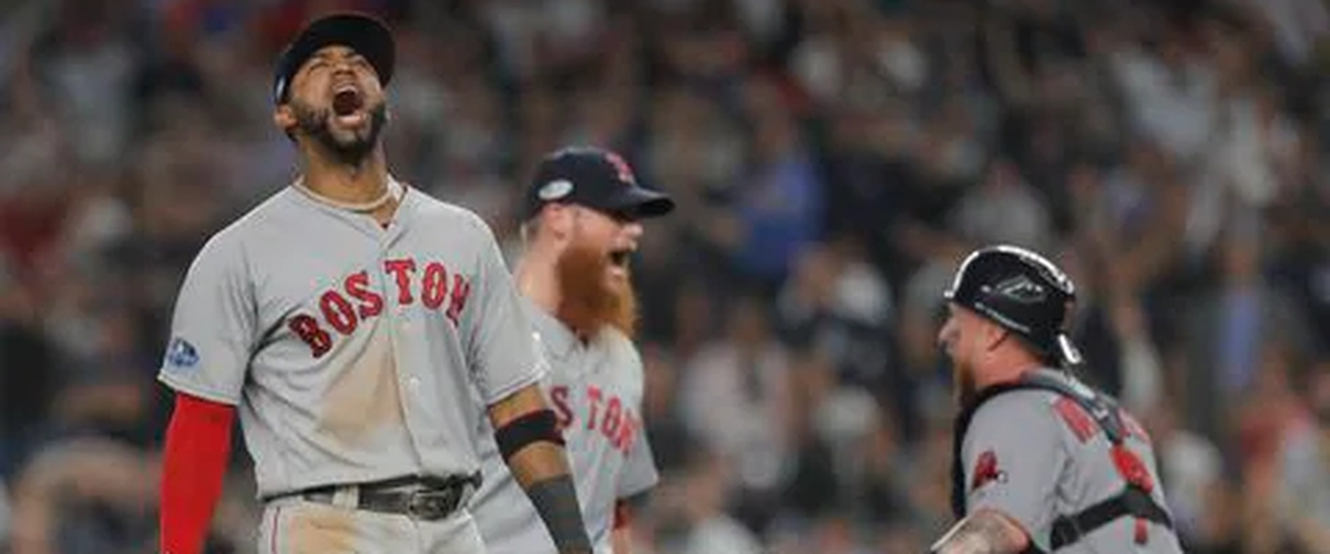 Red Sox Get Last Laugh, Punch Final Ticket To LCS With Game 4 Win Over Rival Yankees