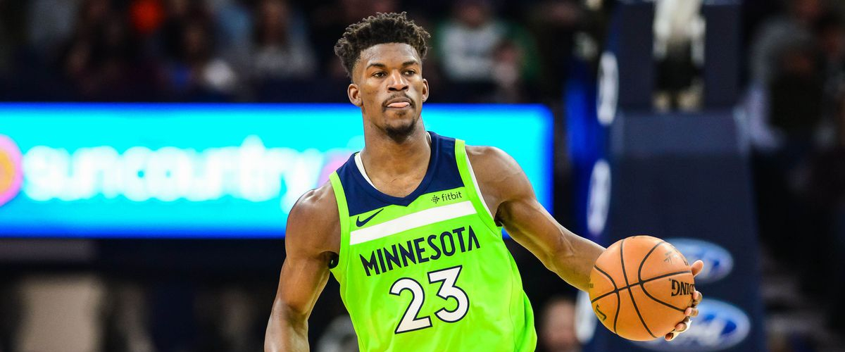 This is getting real bad, why the Timberwolves need to trade Jimmy Butler now.
