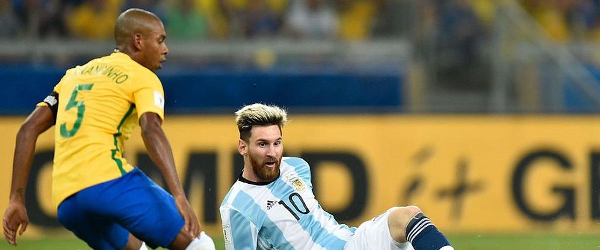 [Game-Tv]Argentina v-s Brazil L-i-v-e S-t-r-e-a-m Soccer Oct 16 2018