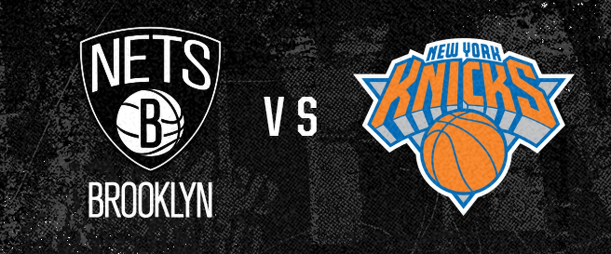 Brooklyn Nets vs New York Knicks Live Stream