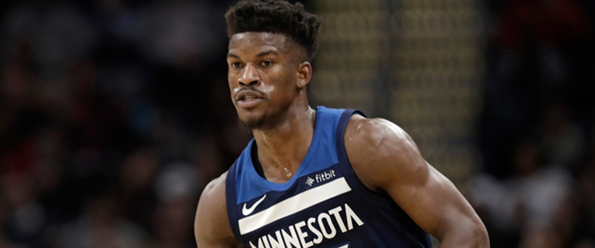 Heat reportedly 'pulled the plug' on Jimmy Butler trade talks