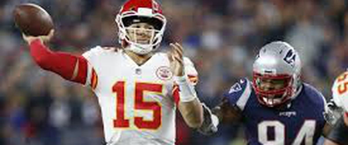 Kansas City Chiefs looking to rebound in game against Cincinnati.