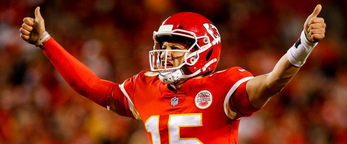 This May be the Year Chiefs Fans Have Been Waiting For