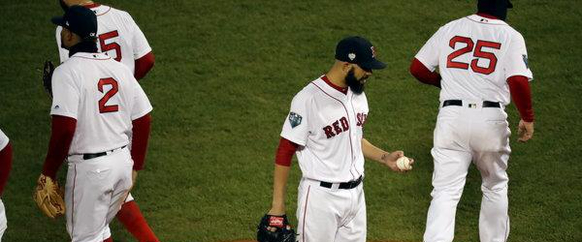 Fantastic Pitching by Price and Martinez Single Help Red Sox Take 2-0 Series Lead on Dodgers