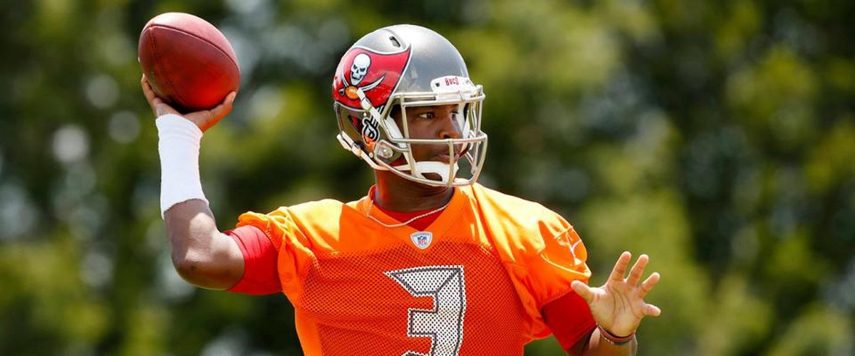 Bucs ready to make move in NFC south