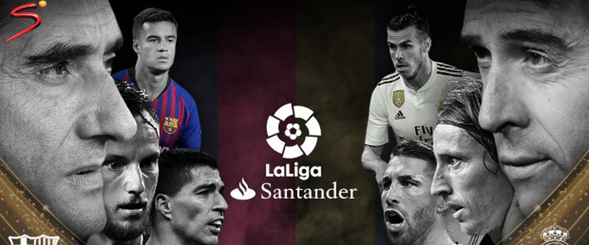 Barcelona vs Real Madrid live stream Free:Watch El-Clasico EPL p2p Online Radio Video Broadcast Coverage Link on HD