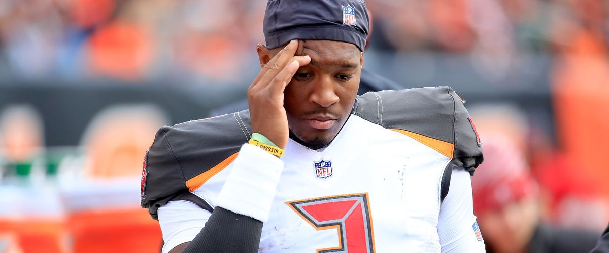 Face It Tampa: Jameis Winston is not an elite franchise quarterback.