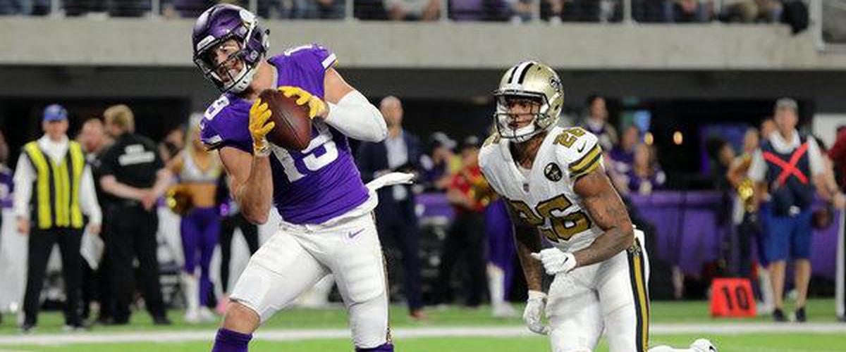NFL Week 9: Teams Looking to Make Noise as Second Half of Season Underway