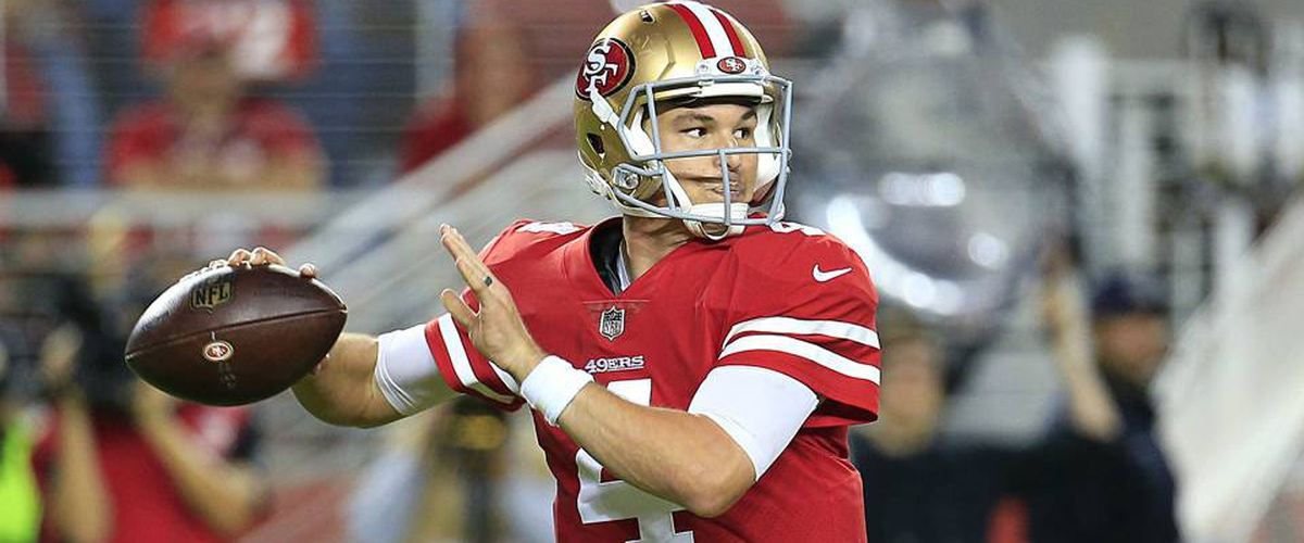 Way Too Early Hot Take: QB Nick Mullens In Heated Battle For Starting Quarterback of the Niners in 2019