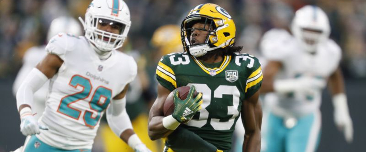 Sam's Grading the Pack Week 10: An Above-Average Win from an Average Packers Squad