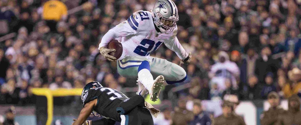 NFL Week 11: Big Monday Night Football Game Headlines This Week's Slate