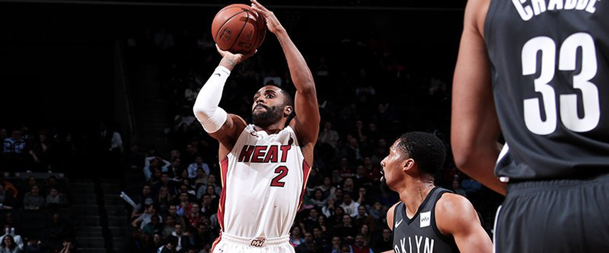 Thoughts on Heat vs Nets