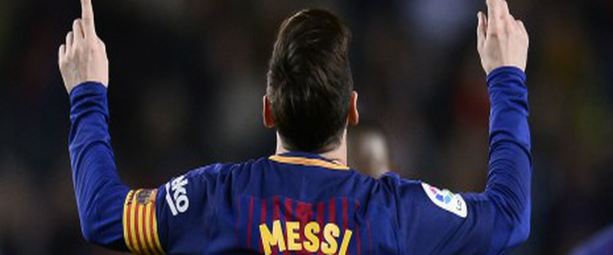The Case for Lionel Messi