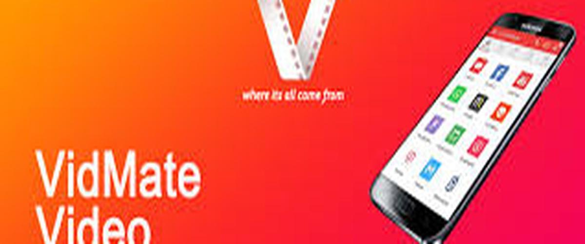vidmate hd video download apps