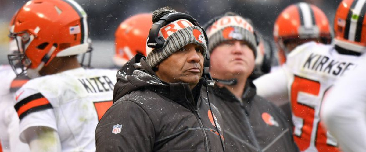 NFL Hot Seat: 5 Head Coaches Who Could Be Fired By End Of Season