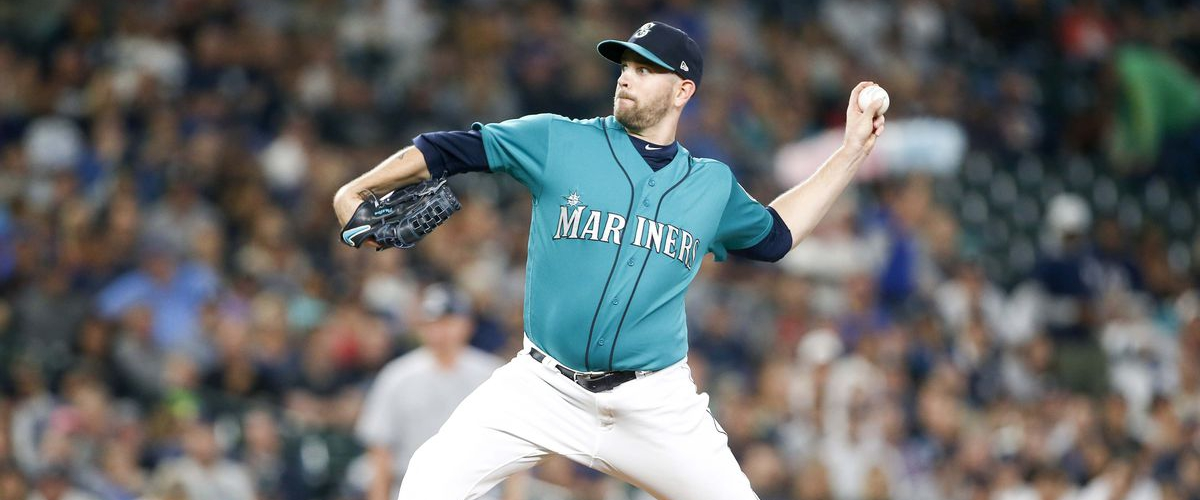 Mariners Trade James Paxton to Yankees for Three Prospects