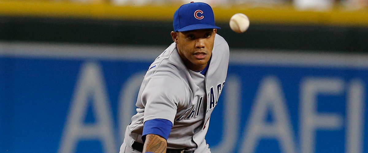 The Curious Case of Addison Russell