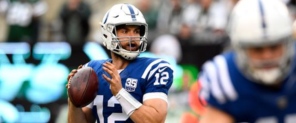 NFL Week 12 Sunday Picks: Fight For Final AFC Wild Card Spot Rages On