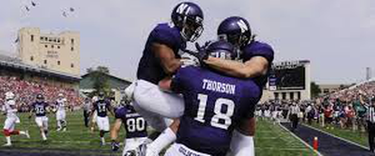 Big Ten Championship: Can Northwestern Hold On?