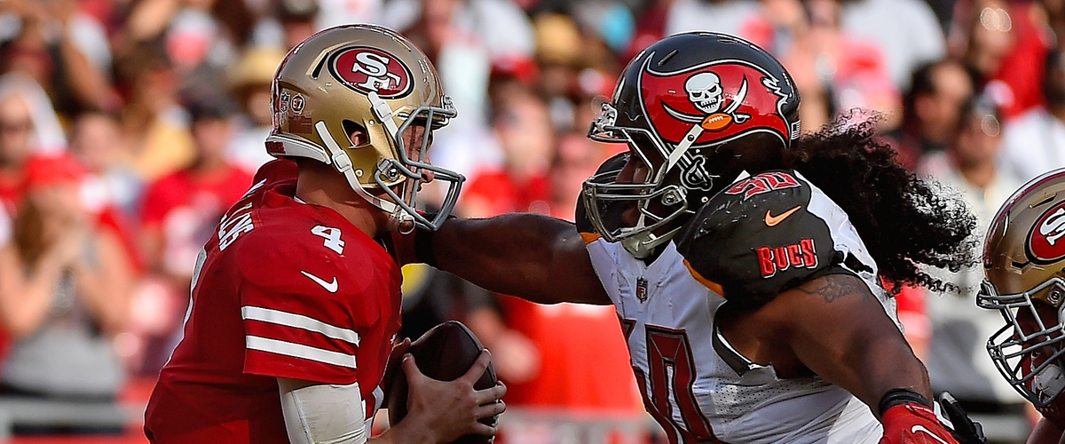 Finally Bucs play complete game in win over the 49ers