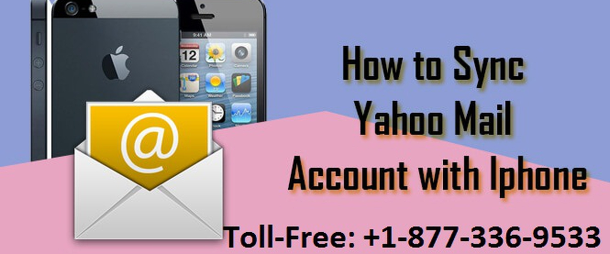 How to Sync an iPhone to Yahoo Email
