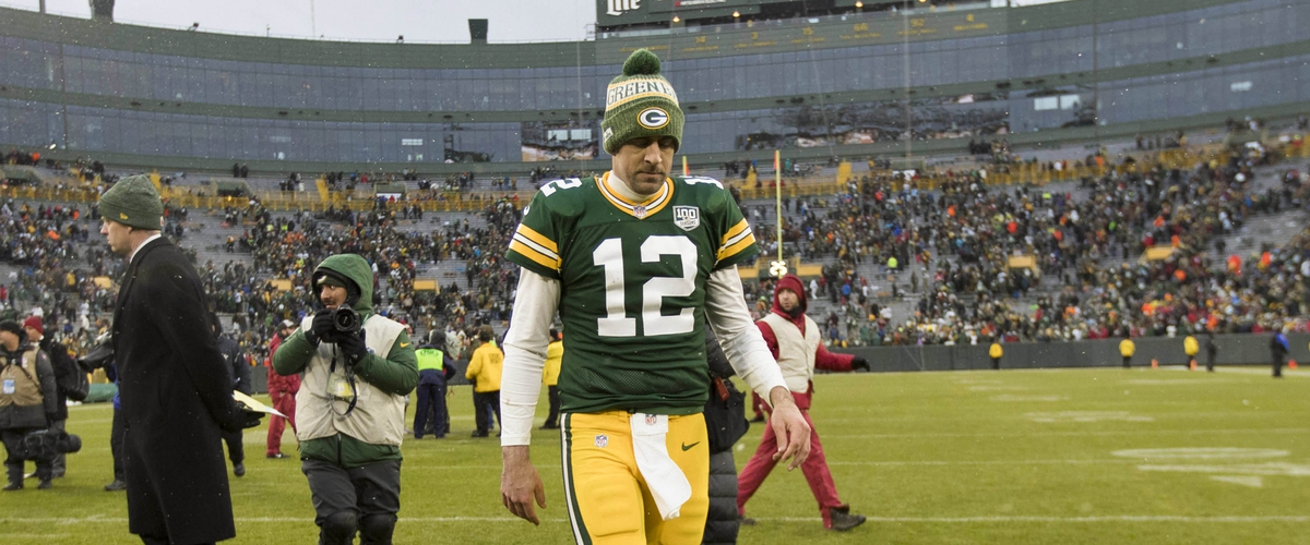 With McCarthy Gone Packers Have Work to Do