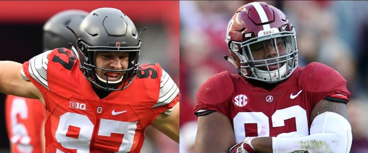 2019 NFL Draft Top 50 Prospects: Pre-Bowl