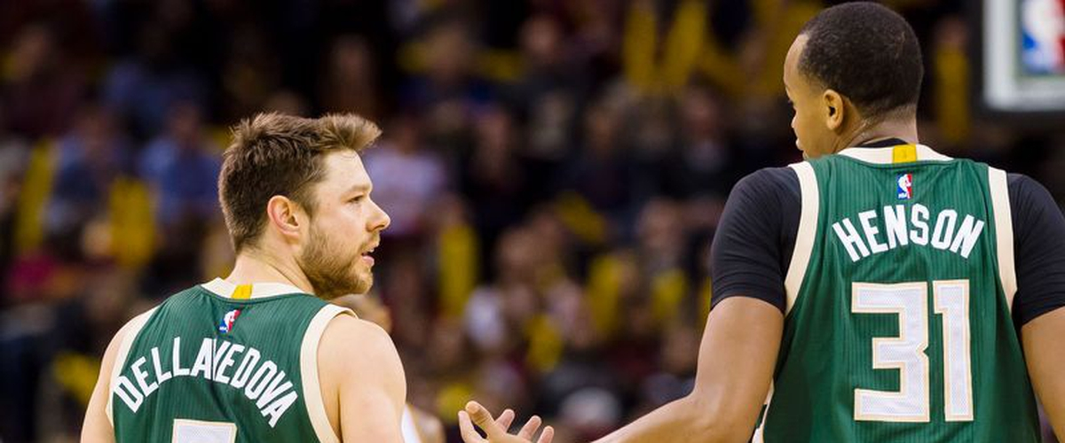 My Thoughts on the Delly/Henson Trade