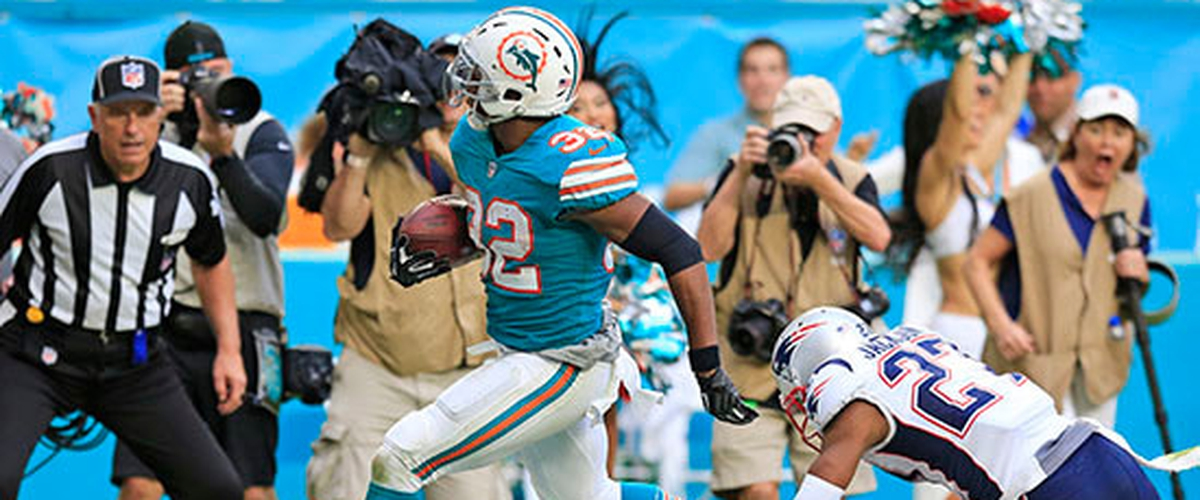 Recapping Wild Games from Sunday in the NFL