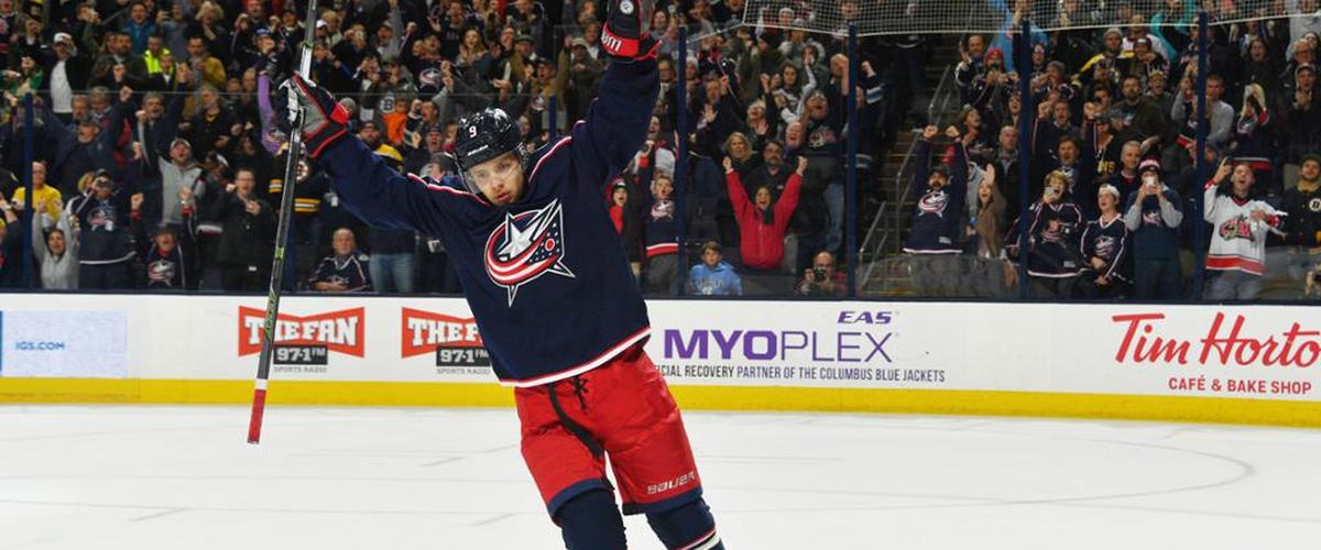 NHL DFS: DraftKings/FanDuel Daily Fantasy Hockey Optimal Lineups - December 13th 2018