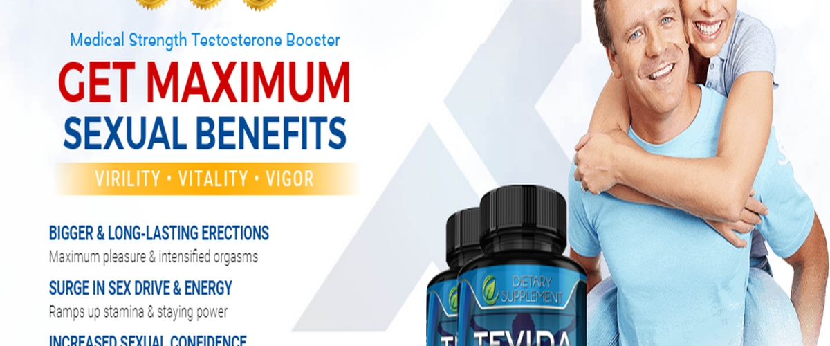 "Tevida Canada REVIEWS [UPDATED] - Read Price, Side Effects ""FIRST"""
