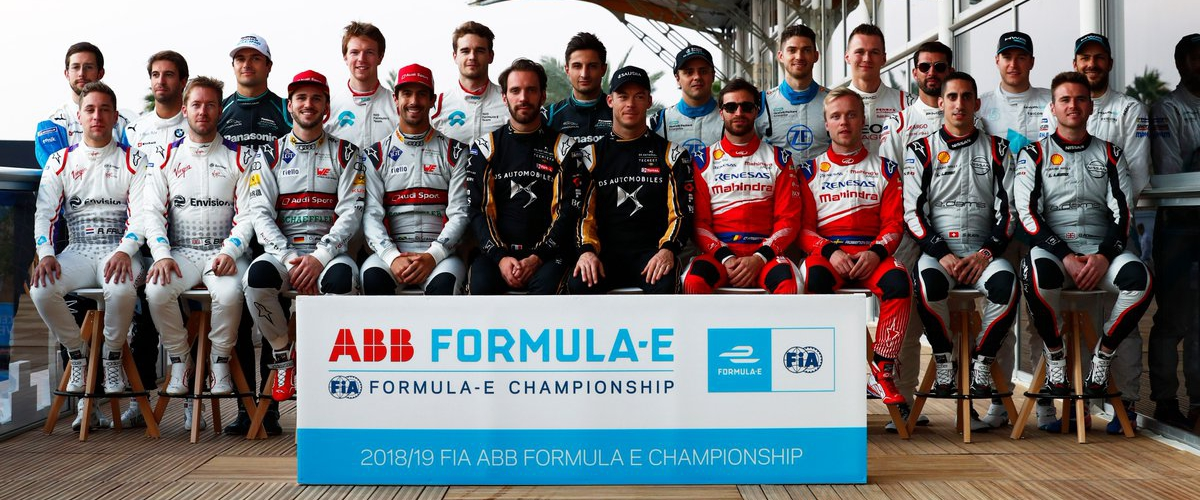 What to Expect From Formula E'sOpener