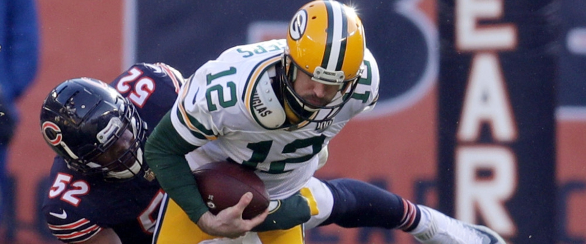 Sam's Grading the Pack Week 15: Is It Tanking Time?
