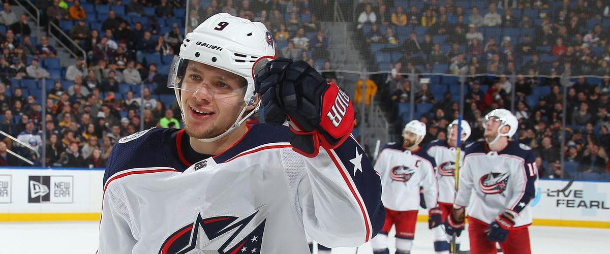 NHL DFS: DraftKings/FanDuel Daily Fantasy Hockey Optimal Lineups -December 17th 2018
