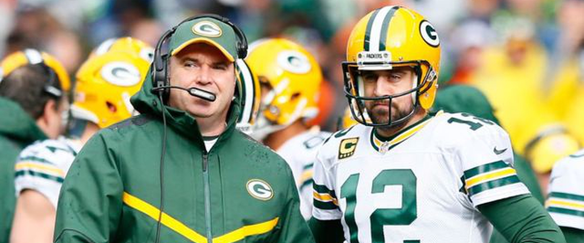 Green Bay's Best Head Coaching Candidate is.... Mike McCarthy?