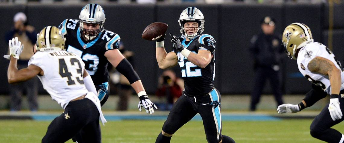 Saints Send Panthers to Sixth Straight Loss, Carolina Playoff Hopes on Life Support