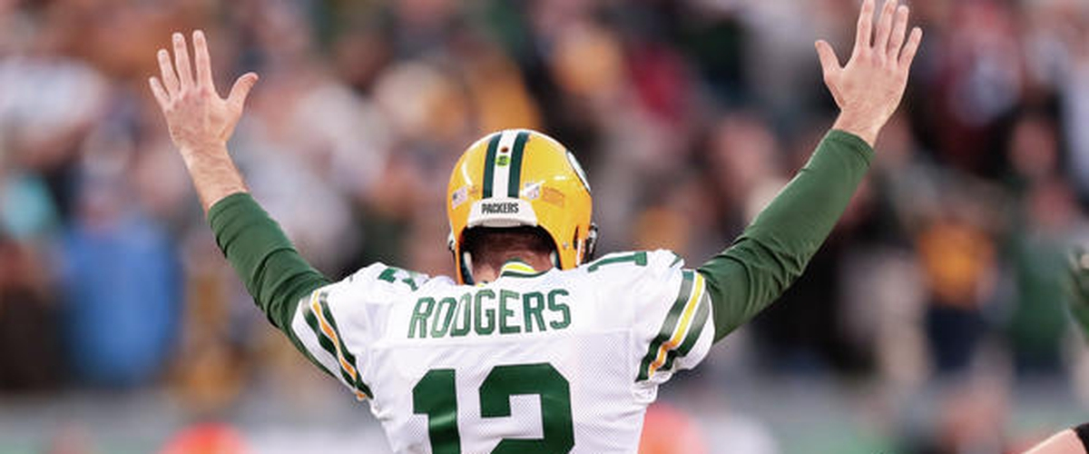 Sam's Grading the Pack Week 16: Now THAT was Aaron Rodgers!