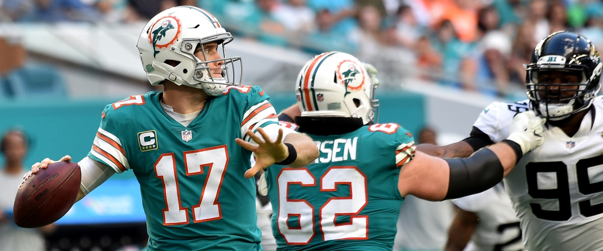 Miami Dolphins: Is the Ryan Tannehill era over?