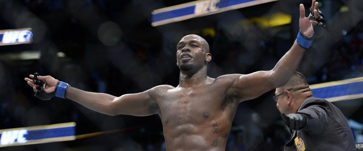 UFC 232 Preview: Next Chapter in Jon Jones Saga Off To An Interesting Start