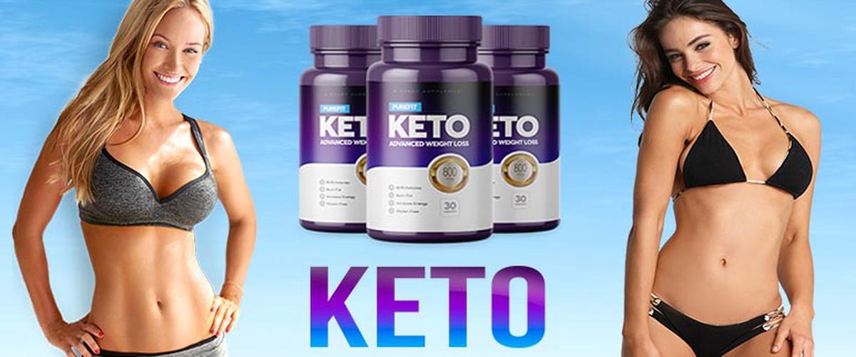 PureFit Keto Diet Pills | PureFit Keto Dragons Den