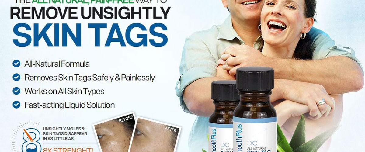 What You Must Know About Derma Smooth Plus Skin Tag Removal?