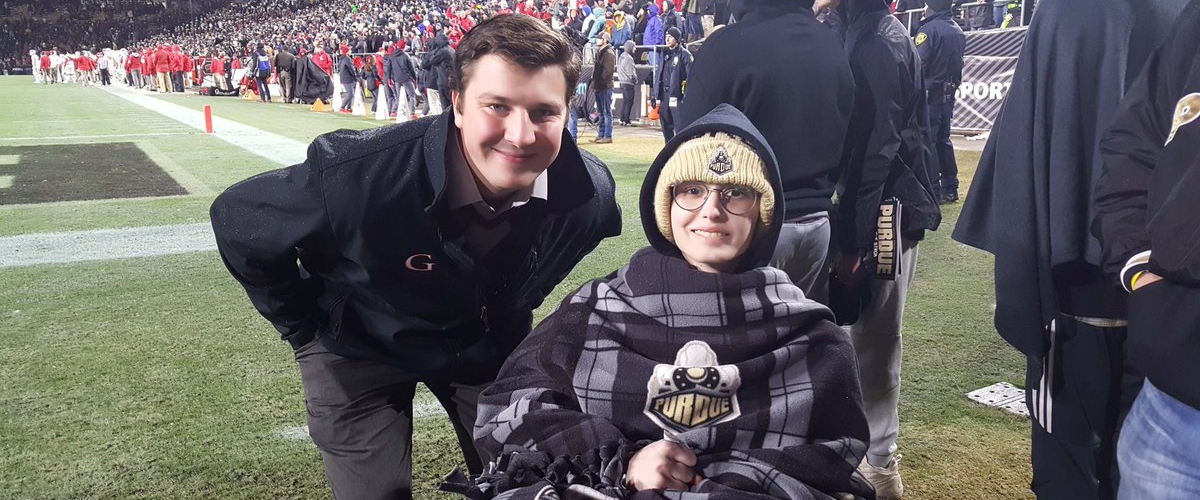 Tyler Trent: An Inspiration to Thousands