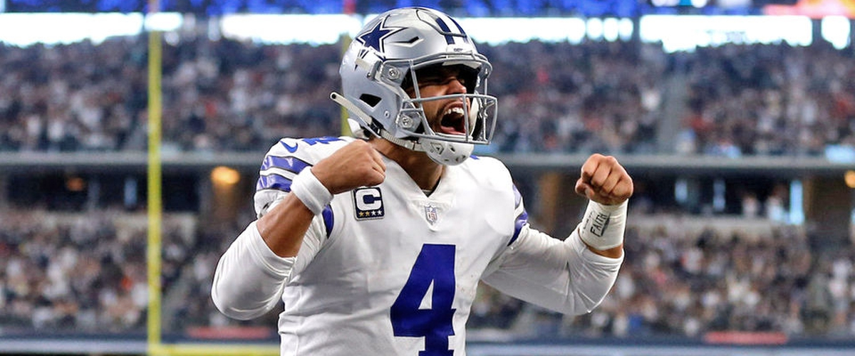 NFL Wild Card Week: Four Exciting Matchups To Kickoff NFL Playoffs