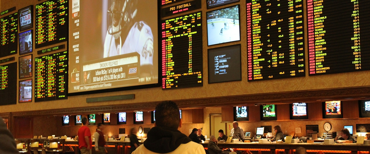 Sports Leagues And Offshore Sportsbooks In The New U.S. Sports Betting Era