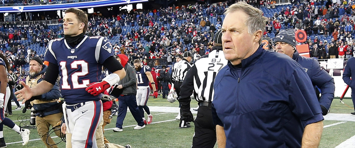 Patriot Talk: Breaking Down The Patriots Divisional Round Game vs. Chargers