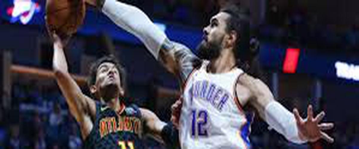 NBA Awards at Season's Midpoint