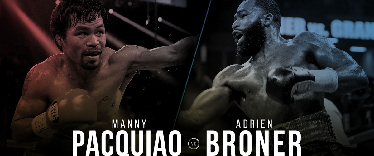 Pacquiao vs Broner Live Stream Free: Watch WBA Bo p2p Online Streaming, Coverage and Broadcasting Information update