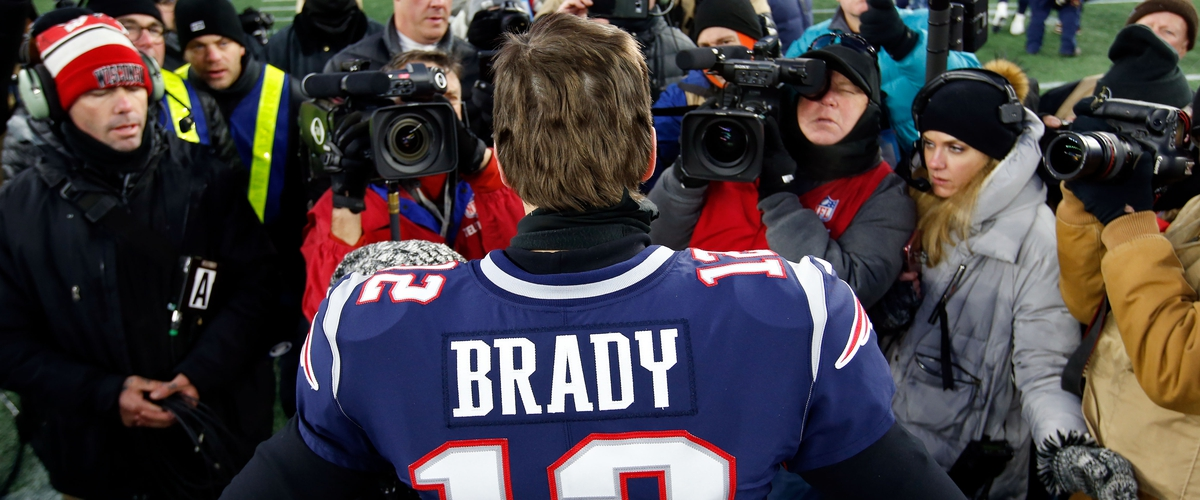 Patriot Talk: Divisional Round Review and AFC Conference Championship Preview