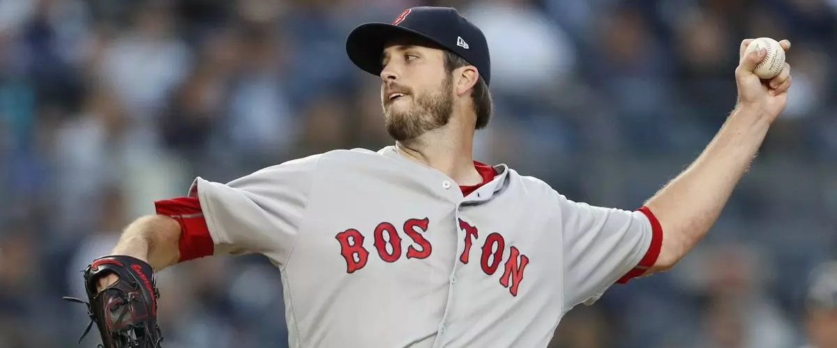 Drew Pomeranz Inks One-Year Deal With San Francisco